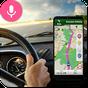 Navigatore GPS vocale e localizzatore di mappe 1.0