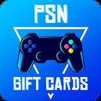 Icône apk Free Gift Cards for PSN Crystal Digger