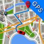 Sesli GPS navigasyon, yol tarifleri, pusula 1.0