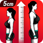 Increase Height Workout - Height Increase, Taller 1.0.4