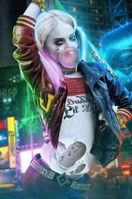 Harley Quinn Wallpaper 22 Android Descargar Gratis