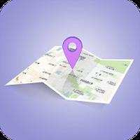 Εικονίδιο του 2019 Street Views Explorer :Live Street View