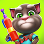 Talking Tom Camp  APK