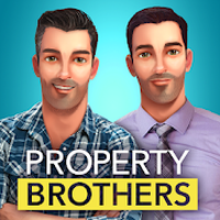 Icoană Property Brothers Home Design