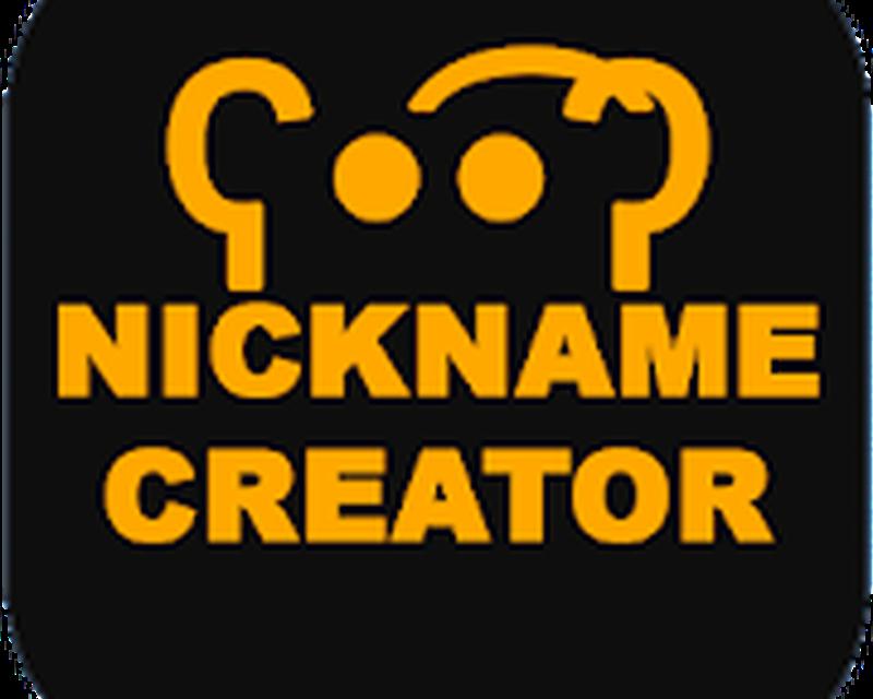 Nome Creator Para Free Fire Alcunha Nome Criador Android