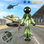 армия Stickman герой счетчик  Атака 1.0