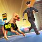 Suç Polis Köpek kovalamak Simülatör 1.0