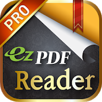 Ícone do ezPDF Reader PDF Annotate Form