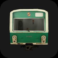 Hmmsim 2 - Train Simulator 아이콘