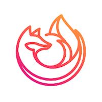 Icoană Firefox Fenix