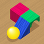 Woody Bricks and Ball Puzzles - Block Puzzle Game 1.3.0