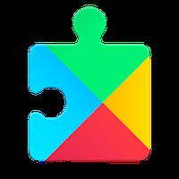 Ícone do Google Play Services