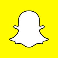 Snapchat アイコン