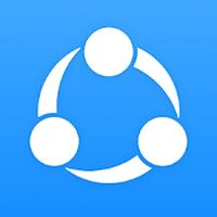 ไอคอนของ SHAREit - Transfer & Share