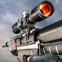 Ikon Sniper 3D Assassin: Free Games