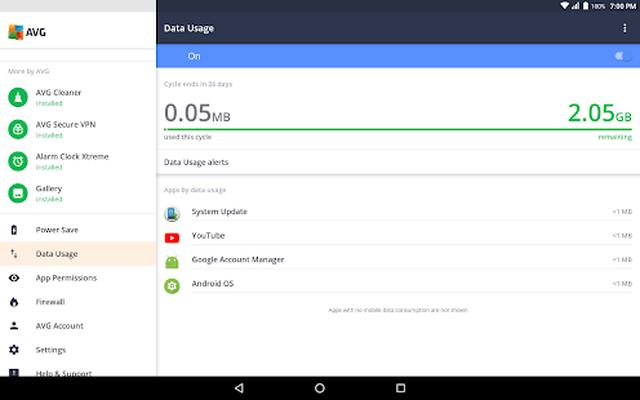 Antivírus - Limpador de Virus Android - Baixar Antivírus