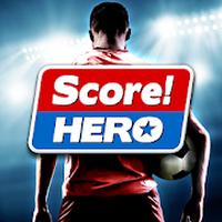 Ícone do Score! Hero