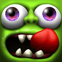 Biểu tượng Zombie Tsunami