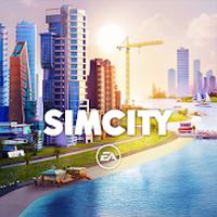 SimCity BuildIt アイコン