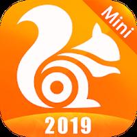 Ícone do UC Browser Mini - Navegador