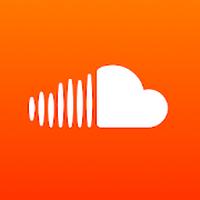 Ícone do SoundCloud - música e áudio