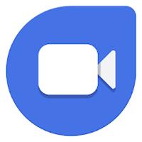 Icoană Google Duo