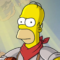 Ícone do The Simpsons™: Tapped Out