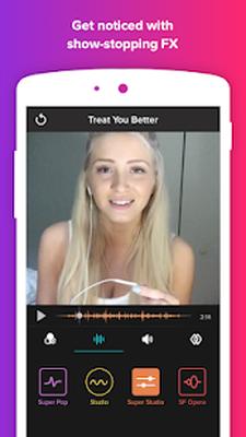 Sing! Karaoke by Smule Android - Free Download Sing! Karaoke