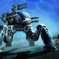 Walking War Robots Simgesi