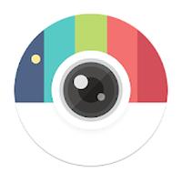 キャンディカメラ-フィルターカメラ、ビューティーカメラ アイコン