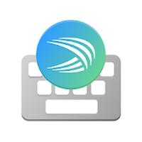 Ikona Klawiatura SwiftKey + Emoji
