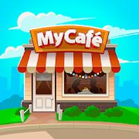 Ícone do Coffee Shop: Cafe Business Sim