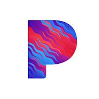 Ícone do Pandora Music
