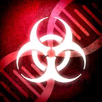 Ícone do Plague Inc.