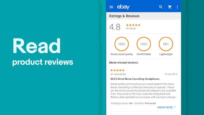 eBay Android - Free Download eBay App - eBay Mobile