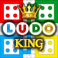 Ícone do Ludo King™