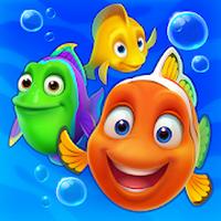 Ikona Fishdom: Deep Dive