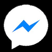Messenger Lite: Ücretsiz Arama ve Mesajlar Simgesi