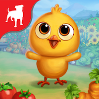 FarmVille 2: Country Escape 아이콘