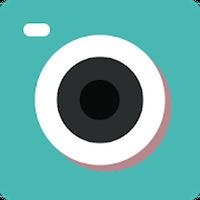 Ícone do Cymera - Selfie/Câmera/Editor