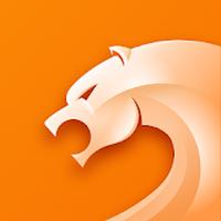 Ícone do CM Browser - rápido, seguro