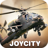 Ikon GUNSHIP BATTLE : Helicopter 3D