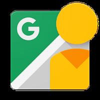 Εικονίδιο του Google Street View