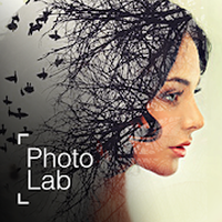 Photo Lab Picture Editor FX: frames, effects & art Simgesi