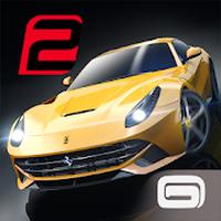 GT Racing 2 – The Real Car Exp Simgesi