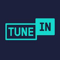 Ícone do TuneIn Radio
