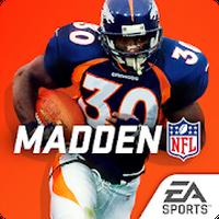 Ícone do Madden NFL Mobile