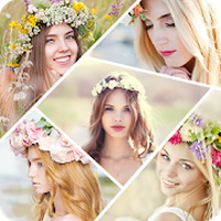 Ícone do FotoRus - Photo Collage editor