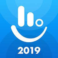 TouchPal Keyboard-Cute emoji,theme, sticker, gif アイコン