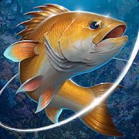 Ícone do Anzol de pesca